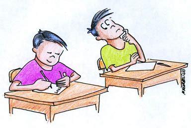 Essay effect broken home children